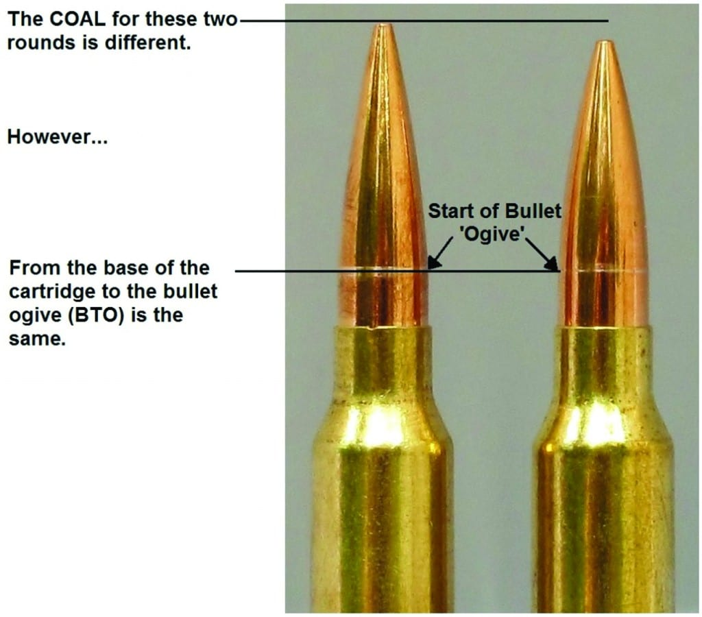 Image Result For Measuring Bullet Ogive