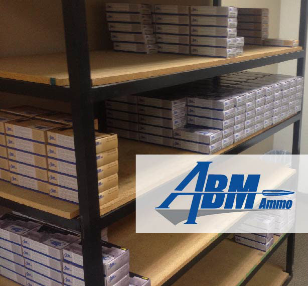 ABM-Shelves