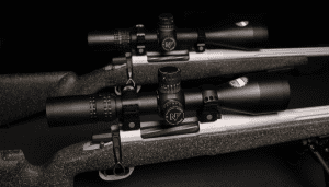Extreme Outer Limits (EOL) MOA rifles are made with faster than standard twist rates to stabilize the highest performance bullets.