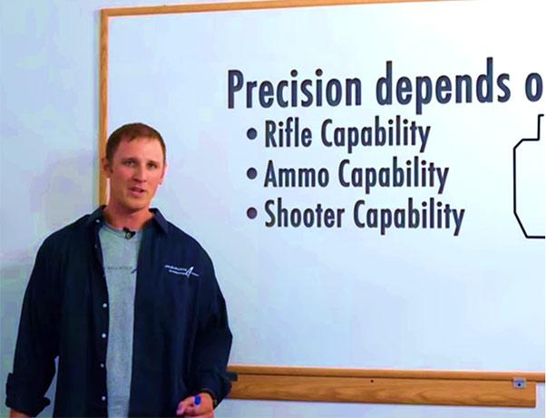 Bryan Litz Ballistics Seminars | Berger Bullets