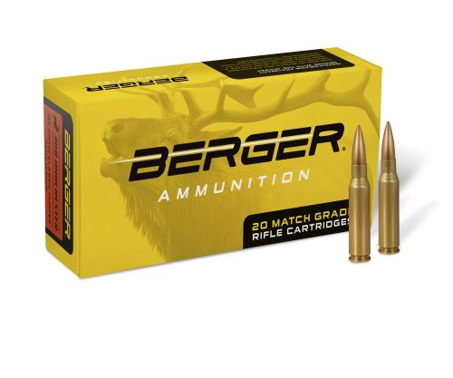 berger bullets reloading manual pdf